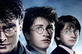 Harry potter blog
